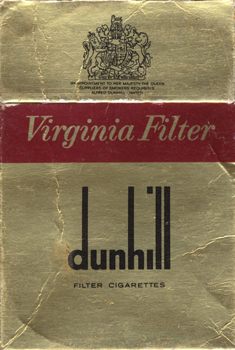 Dunhill cigarettes where to buy in Nevada