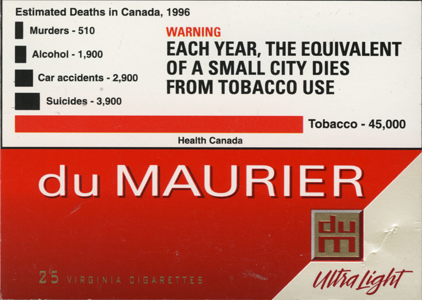 Where to buy Parliament cigarettes in Toronto