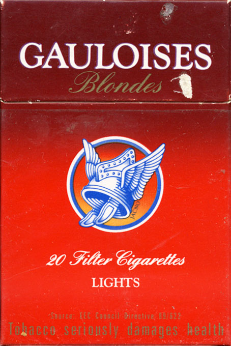 Buy Switzerland cigarettes Salem