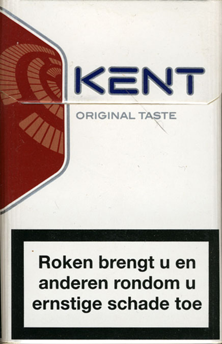 Cigarettes 555 price in Holland shop