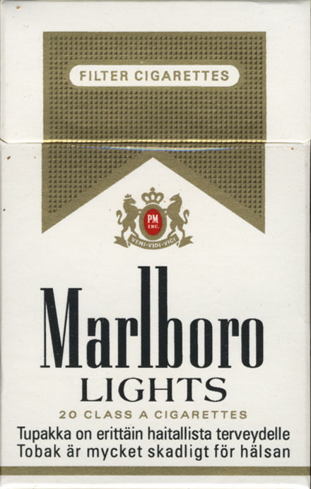 Marlboro ultimate mg