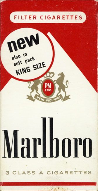 Cigarettes Regal pricing