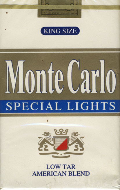 Price of a carton of LM cigarettes in New York
