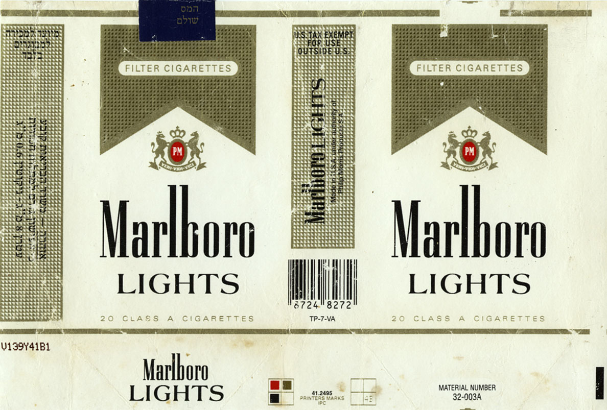 Purchase cigarettes Marlboro online in Australia
