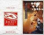 Jockey Club - SE Se viene un nuevo… Suaves 20 - 3 - King Size Suaves 20 Cigarrillos Rubios - Industria Argentina