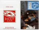 Jockey Club - SE Se viene un nuevo… Suaves 20 - 1- King Size Suaves 20 Cigarrillos Rubios - Industria Argentina