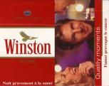 WINSTON - SE Quality Moments 2 - Filters American Blend (French warning)