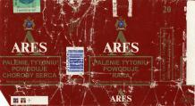 Ares (Polish warning, old)