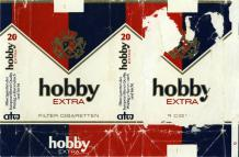 Hobby Extra Filter Cigaretten